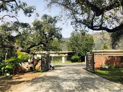 Bradbury Single Family Home For Sale: 14 Bradbury Hills Road