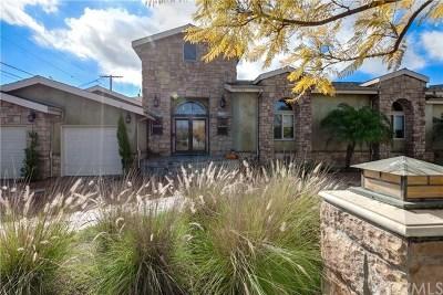 Long Beach Single Family Home For Sale: 4740 E 5th Street