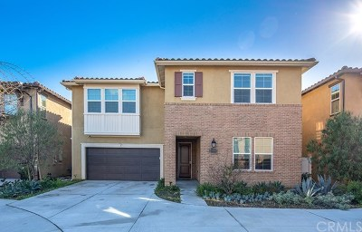 West Covina Single Family Home For Sale: 1406 Lotus Court