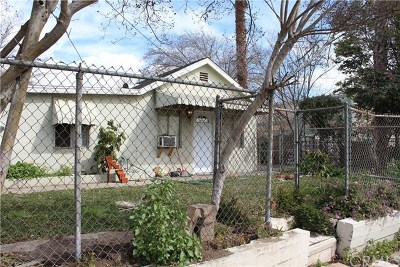 Arcadia Single Family Home For Sale: 12081 Clark Street