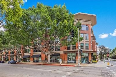 Pasadena Condo/Townhouse For Sale: 840 E Green Street #329