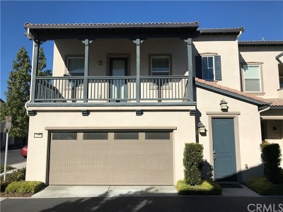 Chino Single Family Home For Sale: 14393 Penn Foster Street