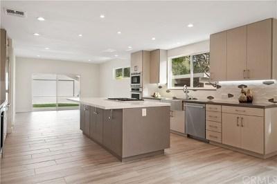 Pasadena Single Family Home For Sale: 2203 Garfias Drive