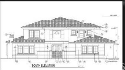 Arcadia Single Family Home For Sale: 215 W Longden Avenue