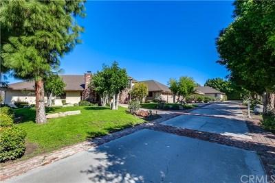 West Covina Single Family Home For Sale: 3233 E Cameron Avenue