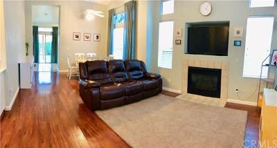 Folsom Single Family Home For Sale: 126 Austin Drive