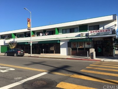 Los Angeles Commercial For Sale: 800 Yale Street