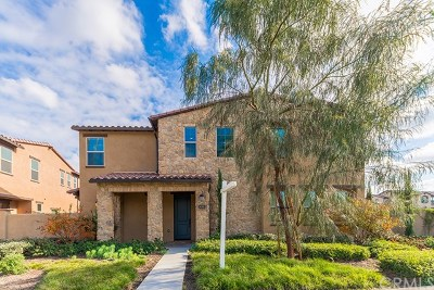 West Covina Single Family Home For Sale: 438 S Lark Ellen Avenue