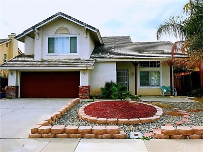 Lake Elsinore Single Family Home For Sale: 321 Avenue 12