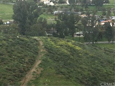 Lake Elsinore Residential Lots & Land For Sale: Dempsey Ave