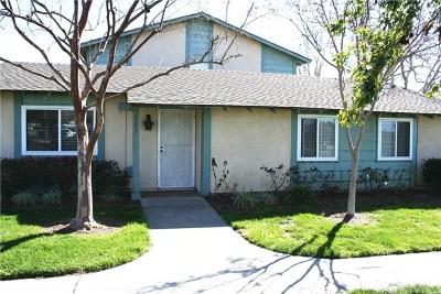 Riverside Condo/Townhouse For Sale: 1377 Wheaton Way