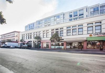 Pasadena Condo/Townhouse For Sale: 35 N Raymond Avenue #406