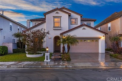 Huntington Beach Single Family Home For Sale: 7421 Latigo Drive