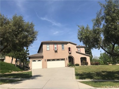 Rancho Cucamonga Single Family Home For Sale: 6257 Shore Pine Court