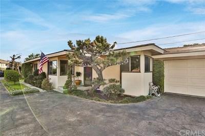 Temple City Single Family Home Active Under Contract: 9656 Longden Avenue