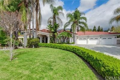 Upland Single Family Home For Sale: 275 E 24th Street