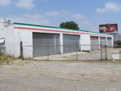 Riverside Residential Lots & Land For Sale: 4170 Soto Street