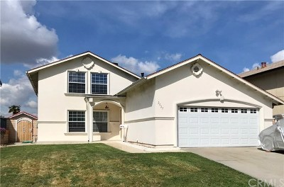 West Covina Single Family Home For Sale: 2027 Edenview Lane
