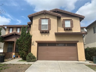 Azusa CA Single Family Home For Sale: $639,000
