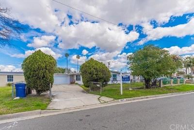 Hacienda Heights Single Family Home Active Under Contract: 16015 Denley Street