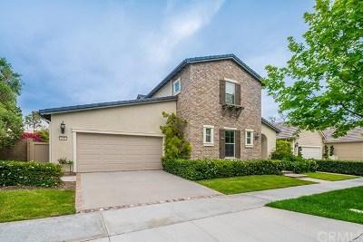 Irvine Single Family Home For Sale: 143 Pavilion Park
