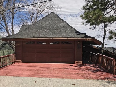 Lake Arrowhead Single Family Home For Sale: 28866 Banff Drive