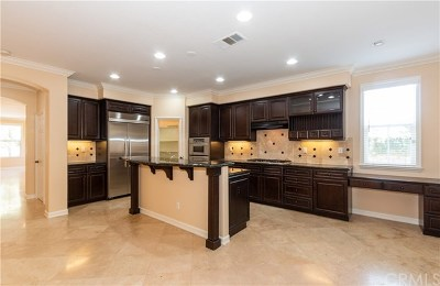 Irvine Single Family Home For Sale: 138 Tapestry