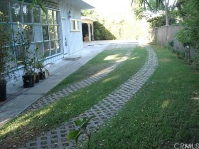 San Gabriel Single Family Home For Sale: 256 S California Street