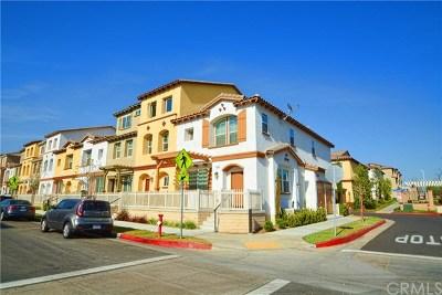 Azusa Multi Family Home For Sale: 312 N Fenimore Avenue