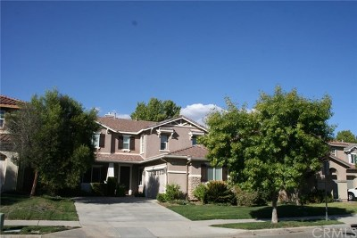 Lake Elsinore Single Family Home For Sale: 33046 Canopy Lane