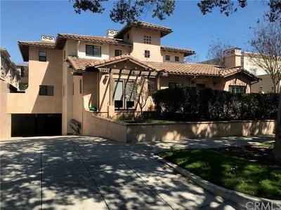 Pasadena Condo/Townhouse For Sale: 2449 Oswego Street #4
