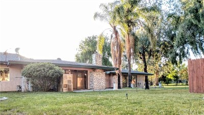 Single Family Home For Sale: 3772 Pilgrims Way