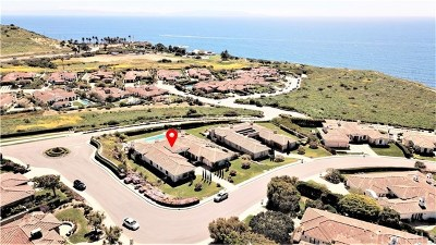 Rancho Palos Verdes Single Family Home For Sale: 73 Via Del Cielo