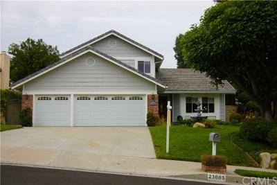 Canoga Park Single Family Home For Sale: 23685 Arminta Street