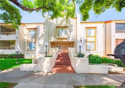Pasadena Condo/Townhouse For Sale: 430 N Holliston Avenue #102