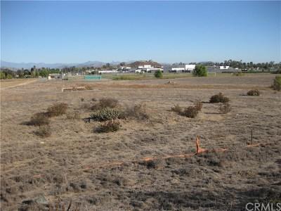Menifee Residential Lots & Land For Sale: 31270 Evans Road