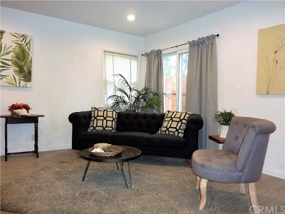 South Pasadena Single Family Home For Sale: 1030 Orange Grove Avenue