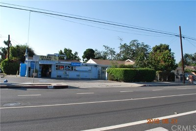 Whittier Single Family Home For Sale: 8839 Santa Fe Springs Rd.