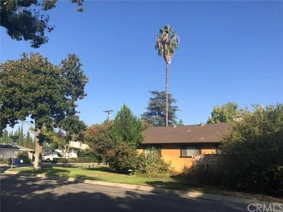 Arcadia Single Family Home For Sale: 1312 S 4th Ave