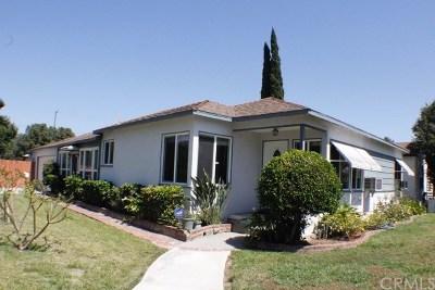 Arcadia Single Family Home For Sale: 3204 Hempstead Avenue