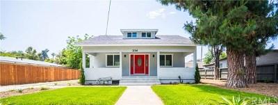 Pasadena Single Family Home For Sale: 236 E Penn Street