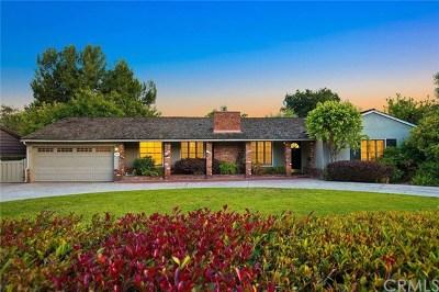 Arcadia Single Family Home For Sale: 400 Cambridge Drive