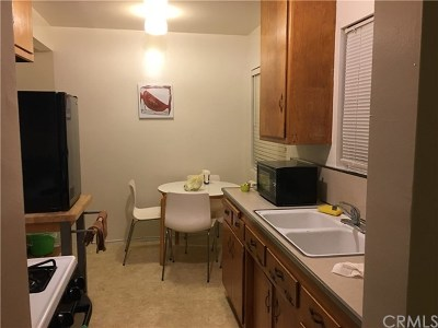 San Gabriel Multi Family Home For Sale: 1548 Stevens Avenue