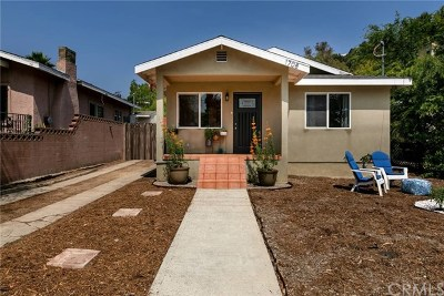 Highland Single Family Home For Sale: 1708 N Avenue 56