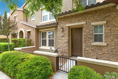 Eastvale Condo/Townhouse For Sale: 6396 Marbella Lane