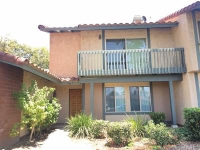 Montclair Condo/Townhouse For Sale: 9843 Fremont Avenue