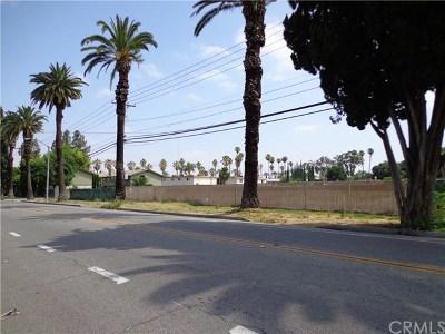 Riverside Residential Lots & Land For Sale: 3725 Jefferson Street