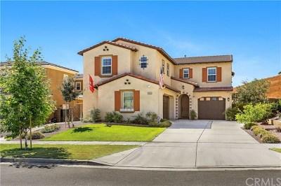 Chino Hills Single Family Home For Sale: 5603 Avenida De Portugal