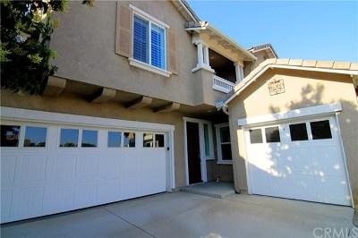 Upland Single Family Home For Sale: 1317 Tyler Lane