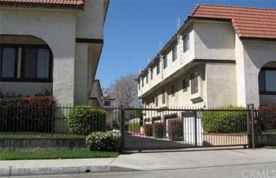 El Monte Condo/Townhouse Active Under Contract: 3559 Whistler Avenue #15